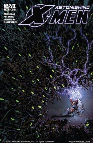 Astonishing X-Men #34