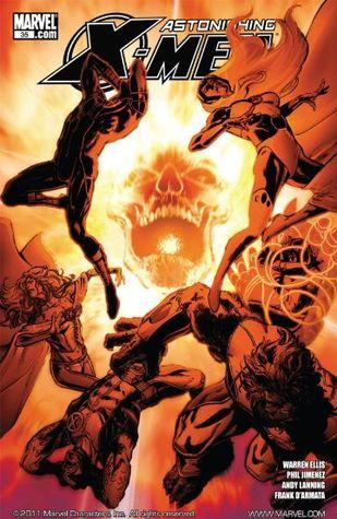 Astonishing X-Men (2004-2013) #35