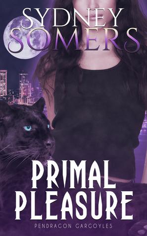 Primal Pleasure by Sydney Somers
