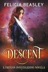 Descent (Trenton Investigations)