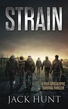Strain (The Agora Virus #3)