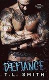 Defiance (Smirnov Bratva Book 3)