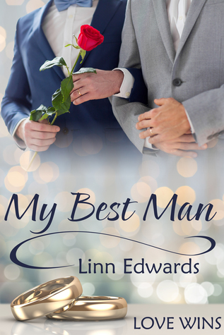 Book Review: My Best Man by Linn Edwards