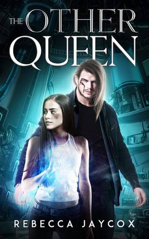 The Other Queen (Inheritance, #2)