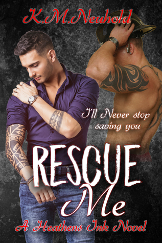 Book Review: Rescue Me by K M Neuhold