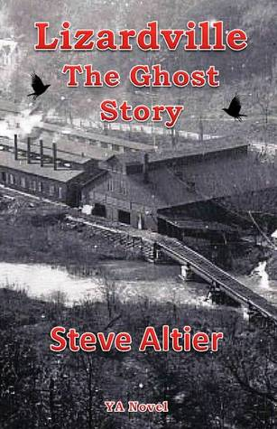 Lizardville The Ghost Story