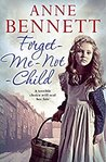 Forget-Me-Not Child (McCluskey Saga #1)
