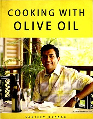 Cooking With Olive Oil (ebook)