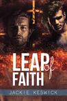 Leap of Faith (FireWorks Security, #1)