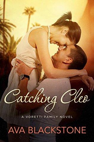 Catching Cleo (Voretti Family Book 4)