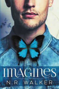 New Release Review: Imagines by N.R. Walker