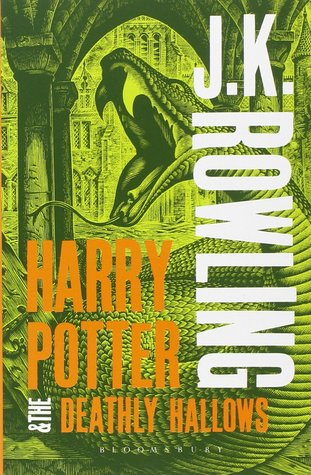 Ebooks Harry Potter The Deathly Hallows Pdf By J K Rowling 100