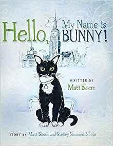 Hello, My Name is Bunny!
