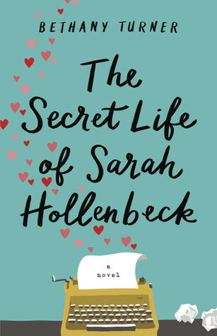 Image result for THE SECRET LIFE OF SARAH HOLLENBECK