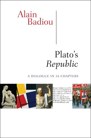 Plato's Republic: A Dialogue in Sixteen Chapters