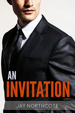Recent Release Short Story Review: An Invitation by Jay Northcote