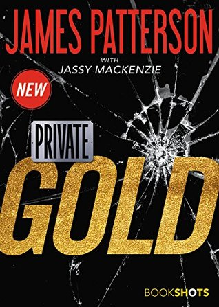 Private Gold (Private, #13.5)