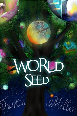 Expansion (World Seed #3)
