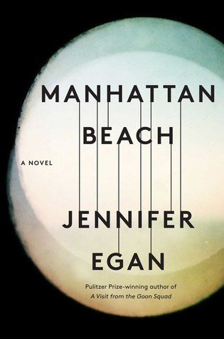 Image result for Manhattan Beach by Jennifer Egan