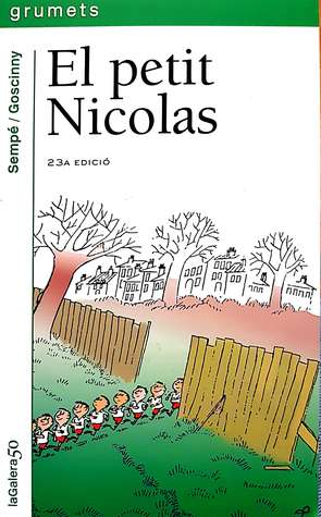 El petit Nicolas