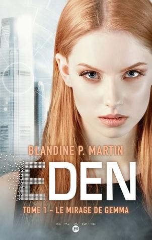 Le mirage de Gemma (Eden, #1)