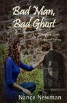Bad Man, Bad Ghost (Whispers Book 2)