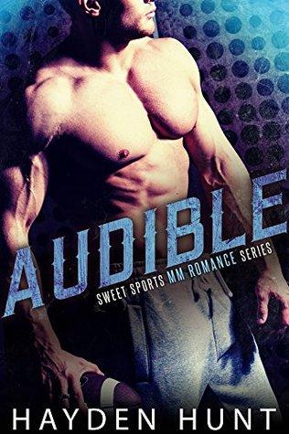 Audible (Sweet Sports, #2)