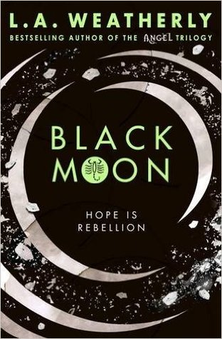 Black Moon (The Broken Trilogy, #3)