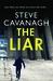 The Liar (Eddie Flynn #3)