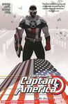 Captain America: Sam Wilson, Volume 3: Civil War II