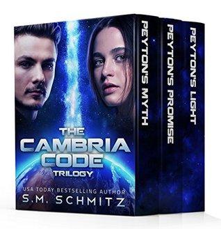 The Cambria Code Trilogy, Books 1-3