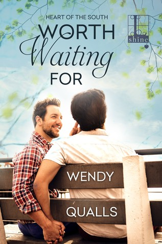 Worth Waiting For, Wendy Qualls