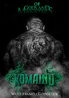 Of Gods and Monsters: Komainu (Of Gods and Monsters, #3)