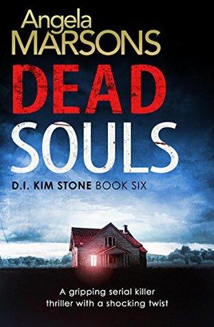 Dead Souls by Angela Marsons