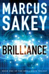 Brilliance (Brilliance Saga, #1)