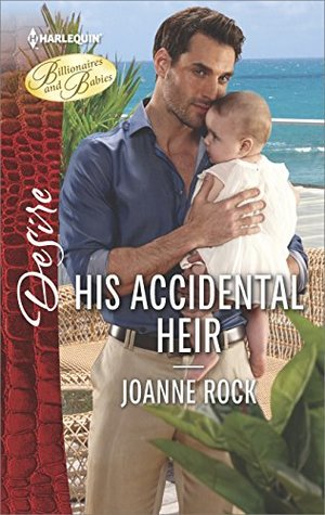 His Accidental Heir (Billionaires and Babies)