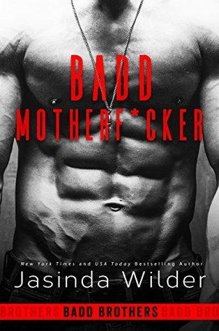 Badd Motherf*cker (Badd Brothers, #1)