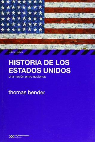 a nation among nations bender thomas
