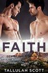 Faith (Men of the Mountains Book 4)