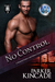 No Control (The Omega Team; The Martin Family #3)