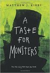 Download A Taste for Monsters