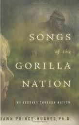 Songs of the Gorilla Nation by Dawn Prince-Hughes