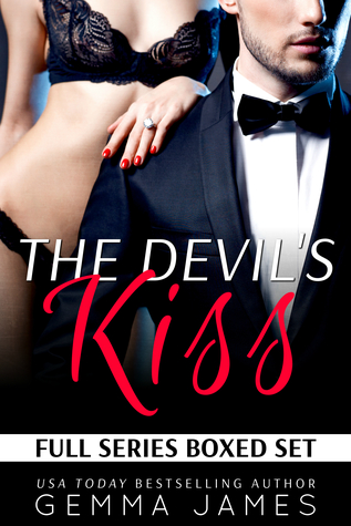 The Devil's Kiss Series Boxed Set