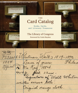 Cover of The Card Catalog