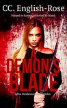 A Demon's Blade (The Desdemona Chronicles, #1)