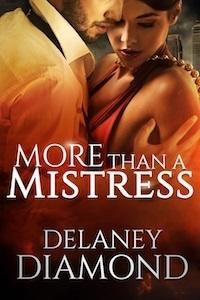 More Than a Mistress (Latin Men #5)
