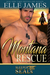 Montana Rescue (Brotherhood Protectors #8; Sleeper SEALs #6)