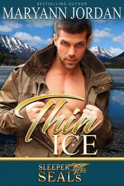Thin Ice (Sleeper SEALs #7)