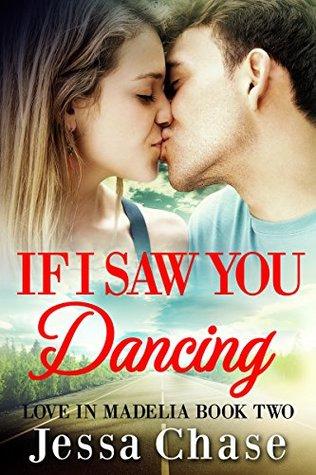 If I Saw You Dancing - por Jessa Chase DJVU FB2 EPUB