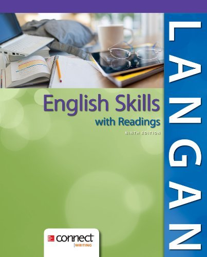 English Skills with Readings: English Skills with Readings